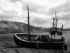Shipwreck at Ardgour
