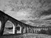 Viadukt nahe Fort William