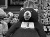 ...ich der Berliner Bär