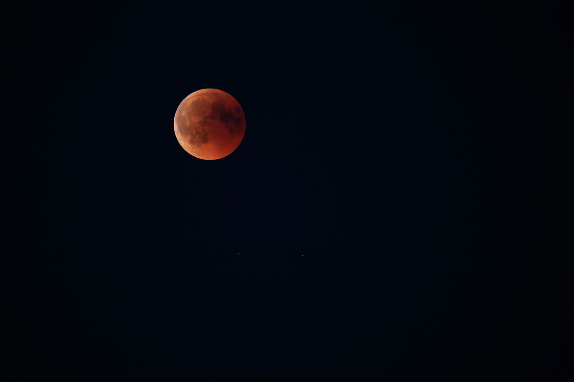 27.07.2018: blood moon 3