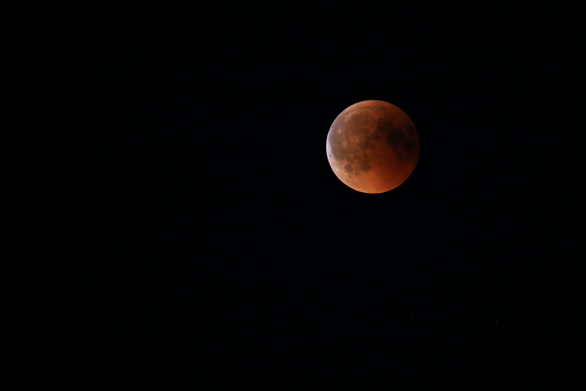 27.07.2018: blood moon 4