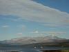 Ben Nevis from Loch Eil near Garvan