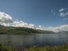 Loch Earn near St Fillans
