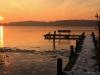 Die Ruhe am See