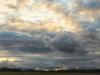 Elsdorf sunset